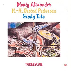 Monty Alexander -  Threesome