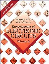 Encyclopedia of Electronics Circuits, Volume 5