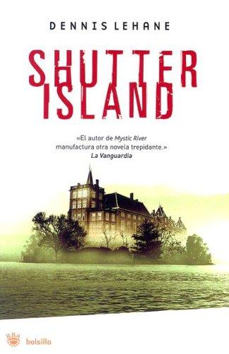 Shutter Island (Spanish Edition) (Bolsillo)