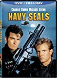 Image de Navy Seals (Two-Disc Blu-ray/DVD Combo in DVD Packaging)