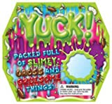 Yuck!: Packed Full of Slimy, Gross and Gruesome Things (Boxsets)