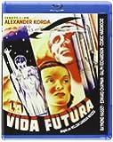 La Vida Futura [Blu-ray]