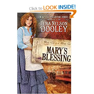 Mary's Blessing (McKenna's Daughters) e-book
