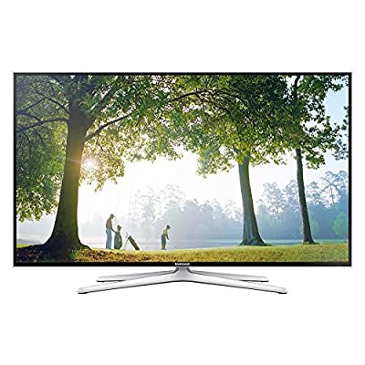 Samsung 40H6400 101 cm (40 inches) Full HD LED 3D Smart LED TV (Black)