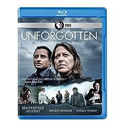 Masterpiece Mystery!: Unforgotten, Season 1 (UK Edition) Blu-ray [Blu-ray]