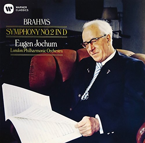 Brahms: Symphony 2 (Brahms Symphonies Jochum compare prices)