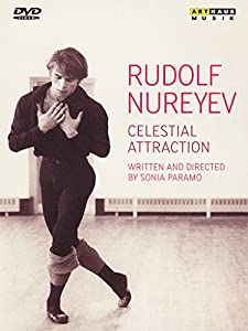 Rudolf Nureyev - Celestial Attraction