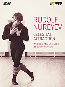 Rudolf Nureyev - Celestial Attraction