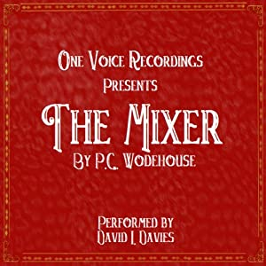 The Mixer Audiobook