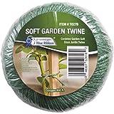 Gardener's Blue Ribbon T027B Soft Garden Twine, 800'