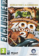 Zoo Tycoon 2: Ultimate Collection PC
