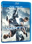 Insurgent [Blu-ray + Digital Copy] (B...