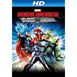 Avengers Confidential: Black Widow & Punisher [HD]