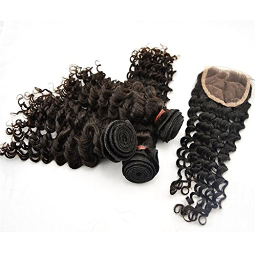Lanova-Beauty-Natural-Color-Malaysian-Hair-Human-Hair-Weave-Deep-Wave-Curly-Hair-Extensions-10-28-With-1Pc-Lace-Closure44