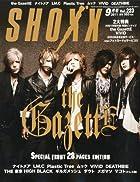 SHOXX (����å���) 2011ǯ 09��� [����]()