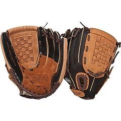Buy Louisville Slugger 11-Inch FG Genesis Baseball Infielders Gloves by Louisville Slugger