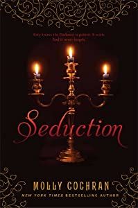 Seduction (Legacy) by Molly Cochran