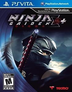 Ninja Gaiden Sigma 2 Plus - PlayStation Vita by Tecmo Koei