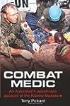 Combat Medic: An Australian Eyewitnes...