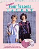 img - for Smoothstitch Four Seasons Jacket: Patterns and Complete Instructions book / textbook / text book