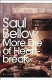 More Die of Heartbreak (0141188790) by Bellow, Saul