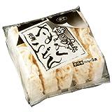 四国日清 「麺の味わい」冷凍さぬきうどん 250g 5玉