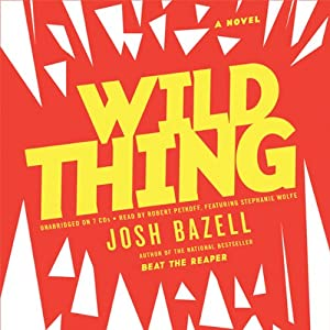 Wild Thing Audiobook