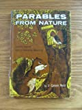 img - for Parables from nature: The parables of Jesus retold for young people book / textbook / text book