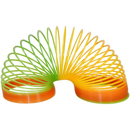 promobo-jouet-enfant-ressort-magique-fluo-jeu-ondamania-slinky