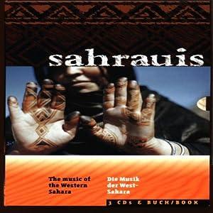 Music of Western Sahara