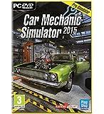 Car Mechanic Simulator 2015 (PC CD)