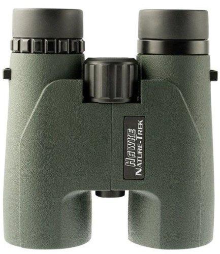 Nature-Trek 12X50 Binocular In Green
