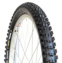 "Kenda Tomac Nevegal Stick-E Tire 26 x 2.1"" Aramid Bead BSW"