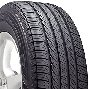 Goodyear Assurance ComforTred All-Season Tire - 225/60R16  97T