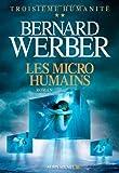 """Afficher """"Troisième humanité n° 2 Les micro-humains"""""""