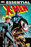 Essential X-Men - Volume 10 (0785163247) by Claremont, Chris