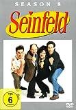 Image de Seinfeld-Season 8-4 Discs [Import anglais]
