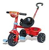 Disney Cars Tricycle II Be Fun