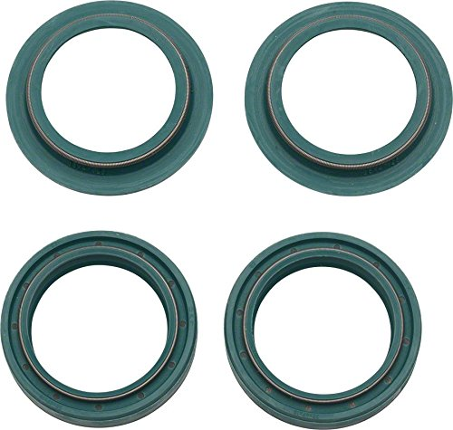 SKF Seal Kit Marzocchi 35mm fits 2008-2014 forks includes Oil Seals and Dust (Skf Fork Seal Kit compare prices)