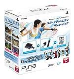 PlayStation 3(160GB) PlayStation Move スポーツチャンピオン バリューパック(CEJH-10015)