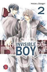 Invisible Boy 02
