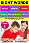 SIGHT WORDS - Level 1: Book 1 - Peopl...