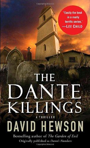 The Dante Killings (Nic Costa)