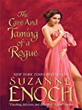 The Care and Taming of a Rogue (Wheeler Large Print Book Series)