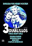 Tres Diablillos [DVD]