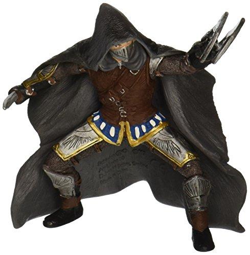 Schleich Griffin Knight Spy Toy Figure - 1