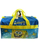 Duffle Bag - SpongeBob - Happy Face