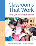 img - for Classrooms That Work: They Can All Read and Write (6th Edition) book / textbook / text book