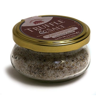 Casina Rossa Truffle and Salt by Nicola de Laurentiis - 3.5 oz.