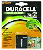 Duracell Replacement Battery for Panasonic DMW-BCJ13 Digital Camera